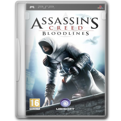 Assassin S Creed Bloodlines Download Softwares For Free