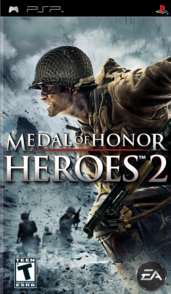 Medal of honor 2 game wallpapers in jpg format for free download.