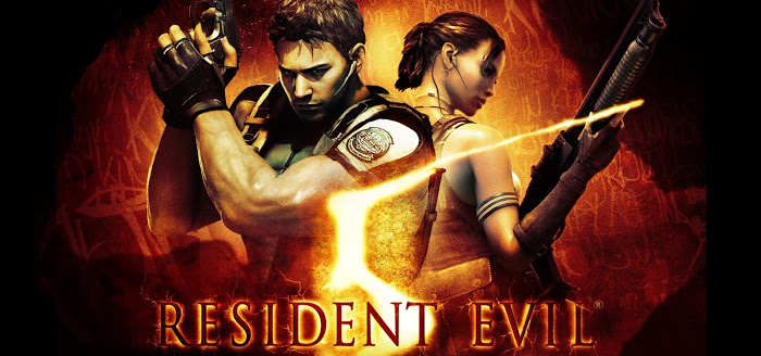 Resident Evil 5 For Nvidia Shield Download Softwares For Free