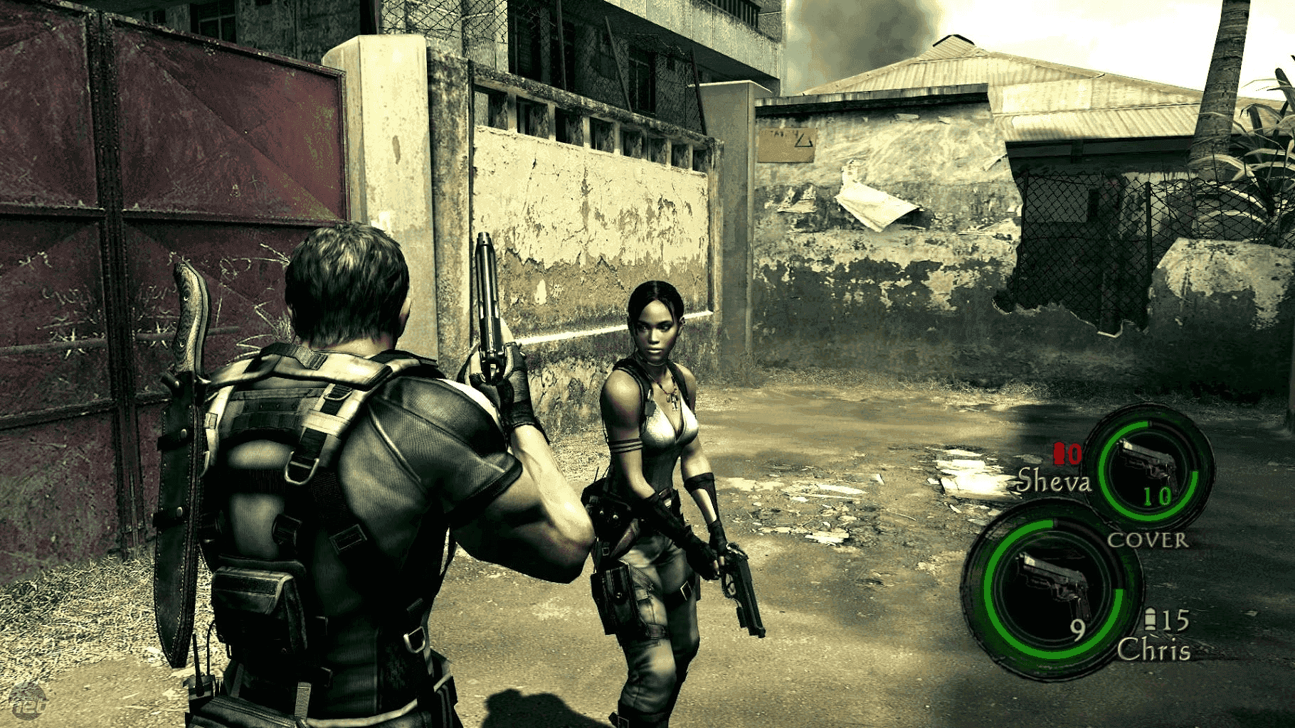 Resident Evil 5 ^*For Nvidia SHIELD*^ – Download Softwares