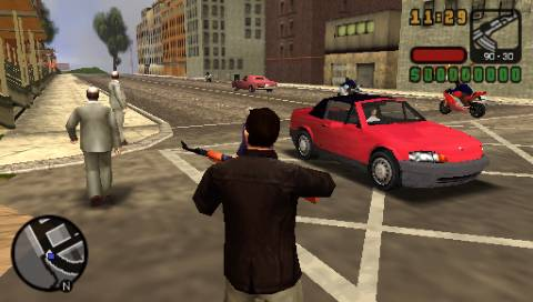 Gta vice city iso download psp.