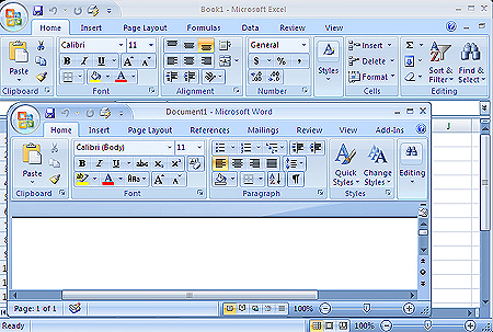 ms office professional plus 2007 download